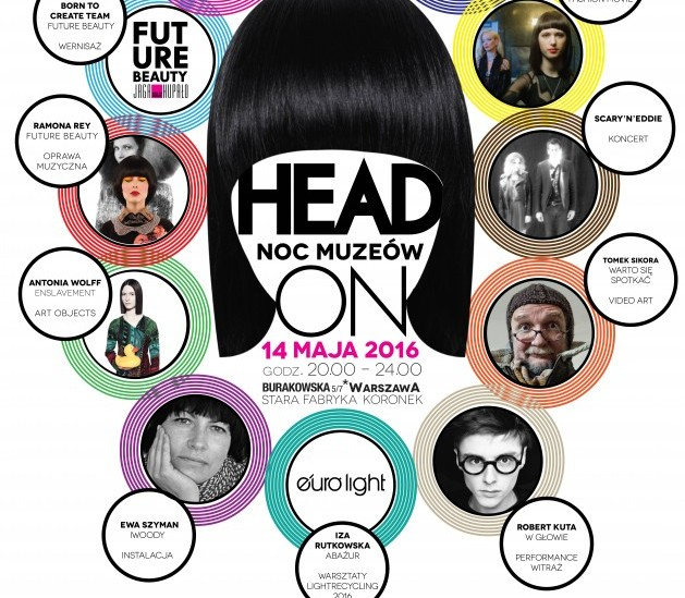 HEAD ON 2016_B1_2-01 PLAKAT
